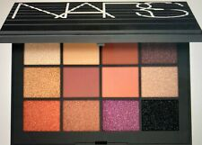 NARS ~ CLIMAX EXTREME EFFECTS EYESHADOW PALETTE ~ New in Box