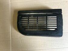 VW GOLF JETTA MK1 CABRIO FRONT RIGHT DRIVER SIDE DOOR CARD POCKET SPEAKER COVER