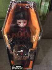 Living Dead Dolls Isabel- New, Sealed And Excellent Condition