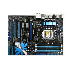 ASUS P7H55 Original Motherboard Desktop LGA 1156 DDR3 16GB For Intel P7 P7H55 UK