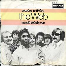 The Web - Monday to friday