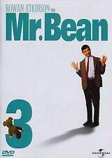 Mr. Bean 3 von John Birkin, John Howard Davies | DVD | Zustand gut