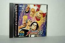 THE KING OF FIGHTERS' 94 USATO BUONO NEO GEO CD EDIZIONE GIAPPONESE MG1 45434