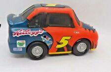 Ertl Terry Labonte Tony The Tiger NASCAR Push & GO #5 Car Kellogg's 2000 Rare