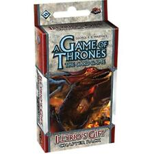 A Game Of Thrones Lcg Illyrio's Gift Chapter Pack Fantasy Flight Games FFG GOT60