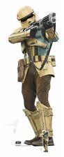 Shoretrooper Rogue One: A Star Wars Story Lifesize Cardboard Cutout / Standee
