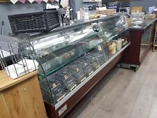 Coffee Shop/Cafe Content For Sale Display Fridges Barista Facino Coffee Machine