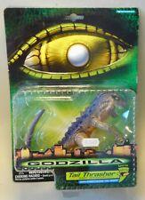 Vtg 90s Action Figur Godzilla TAIL TRASHER BABY GODZILLA Trendmasters 1998 OVP