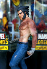 Bowen Designs Wolverine Logan Statue Marvel Comics from the X-Men
