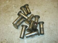 1966 Oliver 1650 Gas Tractor Lifters Tappets 1550