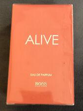 Brand New Hugo Boss Alive Eau de Parfum Spray 30ml perfume EDP boxed & sealed!