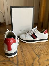 New listing Gucci boys shoes 31