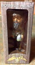 Duck Dynasty Duck Commander Calls Uncle Si Robertson Bobble Head MISB