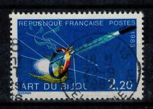 (a18) timbre France n° 2286 oblitéré année 1983