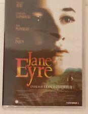 JANE EYRE DVD BY FRANCO ZEFFIRELLI NUOVO SIGILLATO