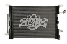 A/C Condenser For 2010-2014 Ford Mustang 2011 2012 2013 10660