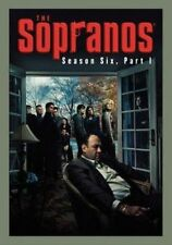 Sopranos Season 6 Part 1 - DVD Region 1