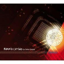Various Artists - Barrio Latino: Electrico / Various [New CD]