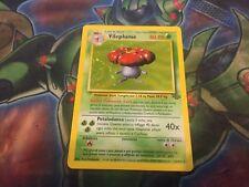 Pokemon Vileplume Jungle - 15/64! Holo Rare! Italian!