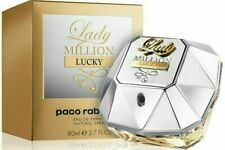 LADY MILLION LUCKY by Paco Rabanne perfume for her EDP 2.7 oz Spray New
