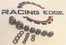Kit Rodamiento Xray T4 completo, Touring Car, TC, también Schumacher, Tamiya, Hudy Associated,