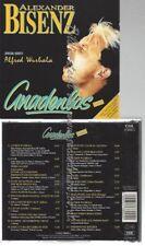 CD--ALEXANDER BISENZ--    GNADENLOS