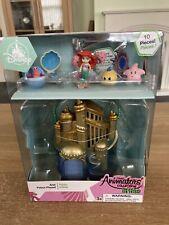 Disney Store Playset Animators Collection Littles ARIEL SURPRISE BRAND NEW