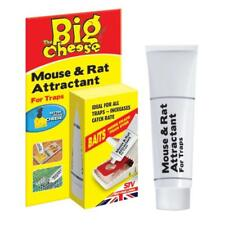 STV163 Big Cheese Mouse and Rat Attractant Natural Poison-Free Bait 26g