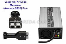 NEW 36 Volt EZGO MARATHON 83-94 SB50 36V Ez Go Ez-Go Golf Cart Battery Charger