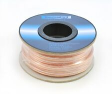 Speaker Cable 14 AWG Oxygen Free Copper - 15m