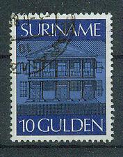 Suriname Briefmarken 1975 Freimarken Mi 709