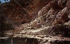 USA-ARIZONA-CAMP VERDE-Montezuma Castle National Monument