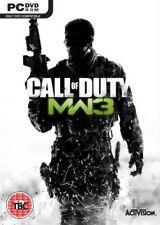 Call of Duty: Modern Warfare 3 (III) Uncut STEAM Global Free PC KEY