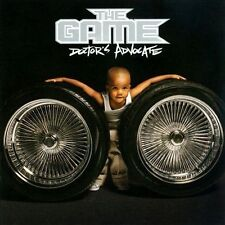 THE GAME (RAP) - Doctor's Advocate - Clean Version - NEW