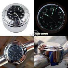 Motorcycle Clock for Yamaha Road Star Silverado Midnight Warrior 1700 1600