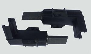 Moteur brosses de carbone et supports pour Beko wmb61021w wm5100w machines à laver