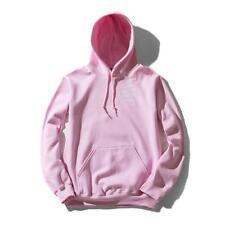 Anti Social Social Club Kkoch Pink Hoody Hoodie Size XXL W/Receipt