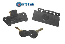 BMW E21 E23 E24 E28 E30 Glove Box Lock with Keys MTC OE# 51161962654