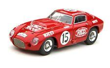 ART MODEL | 1:43 | CARRERA PANAMERICANA | 1953 Ferrari 375 MM | Car No. 15