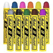 Markal B Paintstik, DBStar Solid Paint Ambient Surface Marker (Pack of 12)