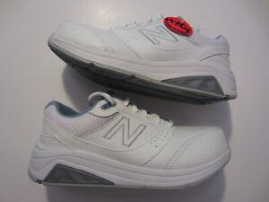 New Balance 928 v2 Women's WW928WB2 walking shoe sneaker 5.5 US (D WIDE WIDTH)