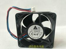 1pc Delta EFB0412MA fan 40*40*10mm 3pin 12V 0.09A #M3017 QL