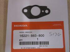 GENUINE HONDA GCV135 GCV160 GCV190 CARBURETTOR GASKET