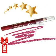 Estee Lauder Double Wear Stay in Place Travel Size Lip Pencil Crayon 14 Wine