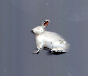 Antique Lead Toy (HARE/RABBIT) 20mm long x 18mm high