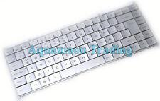 R796M NEW DELL ADAMO Silver Spanish Latin NSK-DH01E AESS5600040 Teclado Keyboard