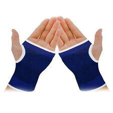 ne _ 1 paire palme Poignet Main Attelle Support Bandage Sport Gants de gym Natu