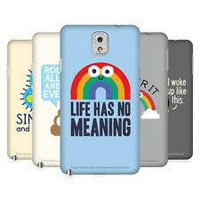 OFFICIAL DAVID OLENICK POP CULTURE HARD BACK CASE FOR SAMSUNG PHONES 2