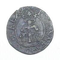 1592 Sweden 1/2 Ore, MB-162.