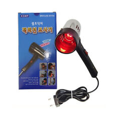 Portable Infrared Ray Therapeutic Apparatus Pain Relief Therapy Lamp Heat Light